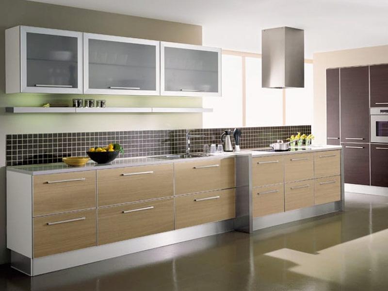Thi Công Lắp Đặt Tủ Bếp Gỗ Đẹp Tại TPHCM Ở Đâu?