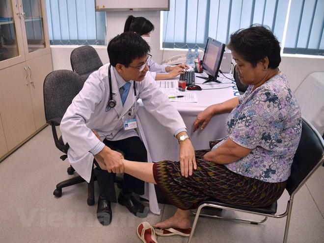 Dịch Vụ Chăm Sóc Bệnh Nhân Ung Thư Giai Đoạn Cuối Tốt