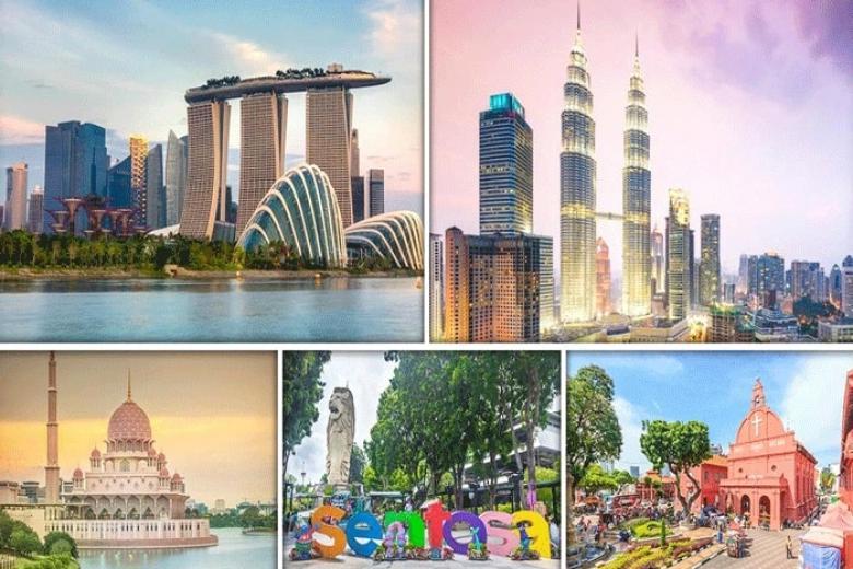 Tour Malaysia Singapore Giá Tốt Nếu Đăng Kí Sớm