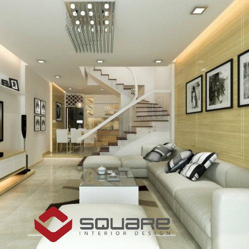 3 Cách thiết kế nội thất phòng khách hiện đại