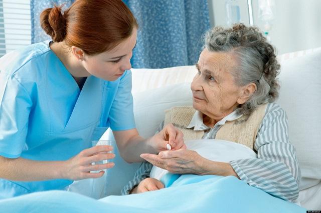 Chỉ Dẫn Những Cách Chăm Sóc Người Bệnh Tốt Nhất
