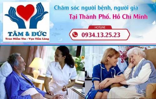 Gợi ý cách chăm sóc bệnh nhân sau mổ trĩ tại nhà | Dịch vụ chăm sóc người bệnh