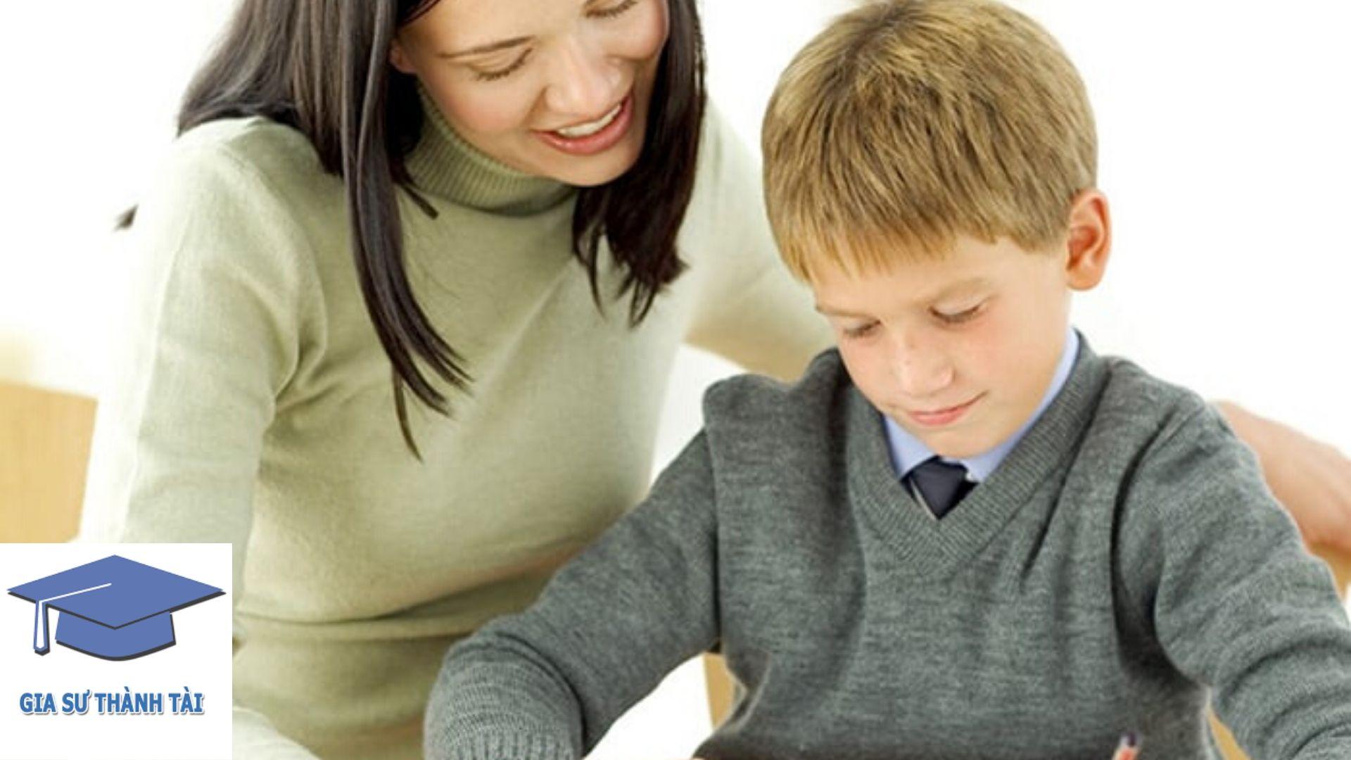 Chia Sẻ Kinh Nghiệm Chọn Gia Sư Quận 3 Giỏi Cho Con