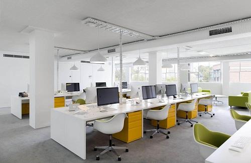 Top 9 công ty phân phối nội thất văn phòng TPHCM uy tín nhất