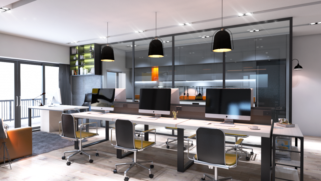 Top 10 công ty nội thất văn phòng uy tín nhất TPHCM