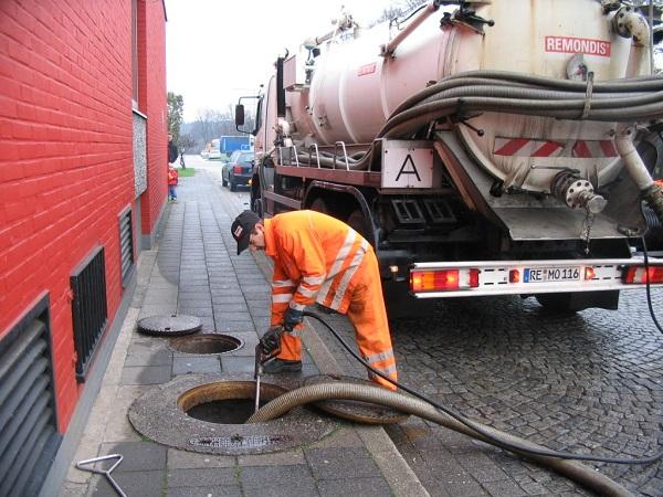 Tổng hợp các dịch vụ rút hầm cầu uy tín chất lượng nhất