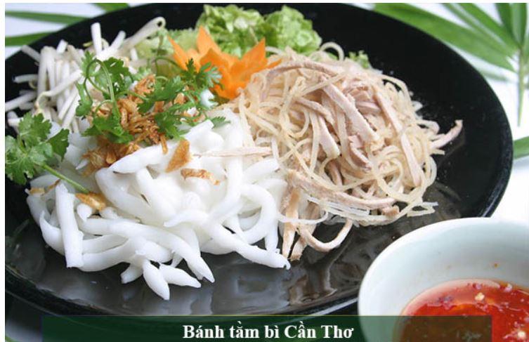 Top 10 Món ngon nổi tiếng nhất định thử chỉ có tại Ninh Kiều Cần Thơ