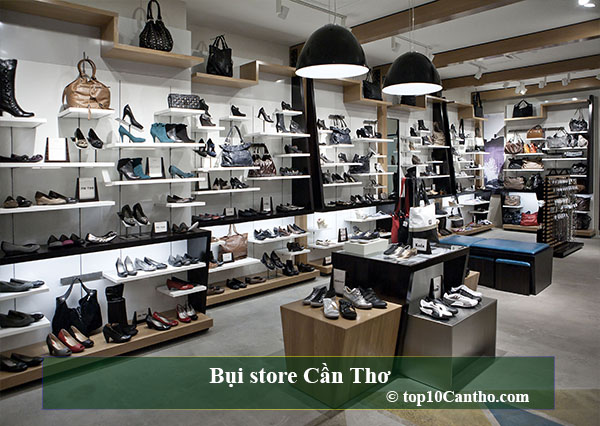 Top 10 Shop giày chính hãng đa mẫu mã tại Ninh Kiều Cần Thơ