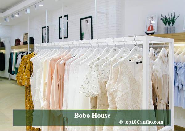 Top 10 Shop đồ nữ đẹp mê mẩn đa mẫu mã tại Ninh Kiều Cần Thơ