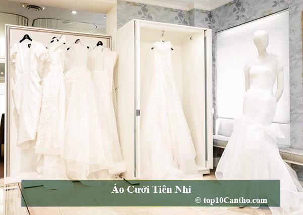 Top 10 Cửa hàng cho thuê áo cưới Ninh Kiều Cần Thơ