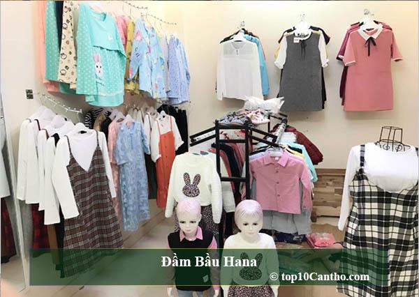 Top 10 Shop đầm bầu đa mẫu mã và uy tín Ninh Kiều Cần Thơ