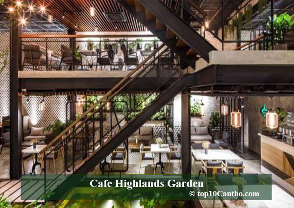 Top 10 Quán cafe đẹp khiến giới trẻ bấn loạn tại Ninh Kiều Cần Thơ