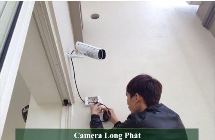 Top 10 địa chỉ lắp đặt Camera uy tín và chính hãng tại Ninh Kiều Cần Thơ