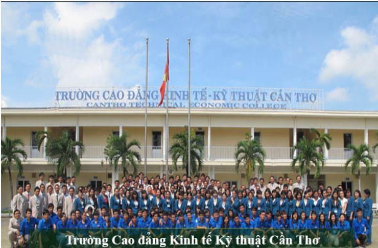 Top 10 Trường cao đẳng đại học tại Ninh Kiều Cần Thơ