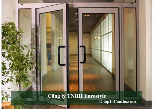 Top 10 Cửa hàng cửa nhựa lõi thép Ninh Kiều Cần Thơ