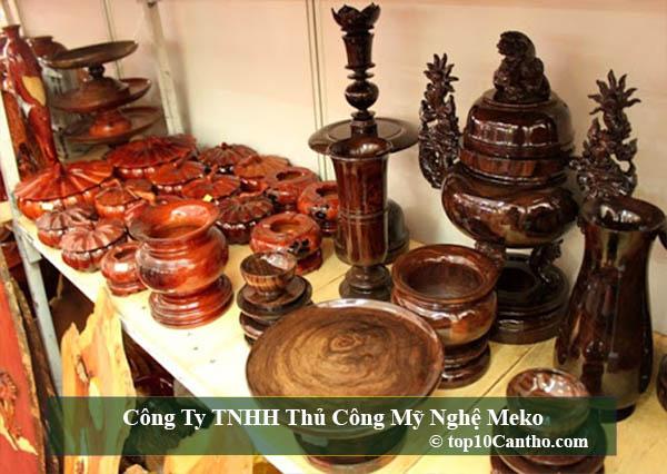Top 10 cửa hàng đồ gỗ mỹ nghệ đa mẫu mã Ninh Kiều Cần Thơ