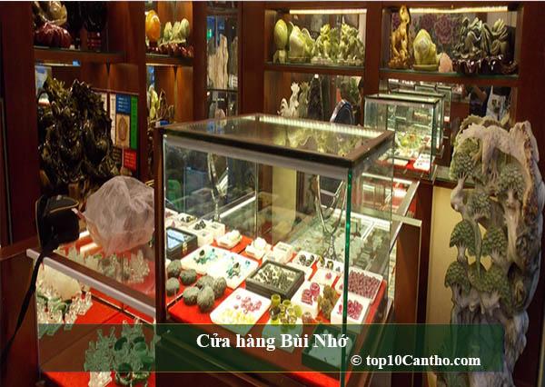 Top 10 Cửa hàng đá phong thủy uy tín Ninh Kiều Cần Thơ