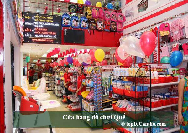 Top 10 Cửa hàng đồ chơi trẻ em chất lượng Ninh Kiều Cần Thơ