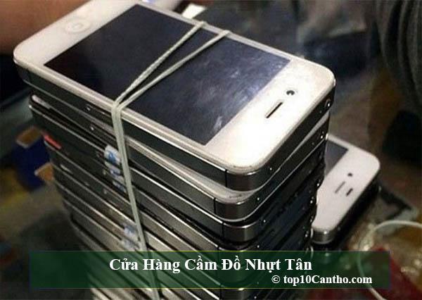 Top 10 Dịch vụ cầm đồ giá rẻ và uy tín tại Ninh Kiều Cần Thơ