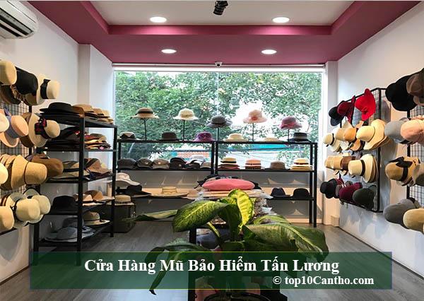Top 10 Shop mũ nón đa dạng mẫu mã tại Ninh Kiều Cần Thơ