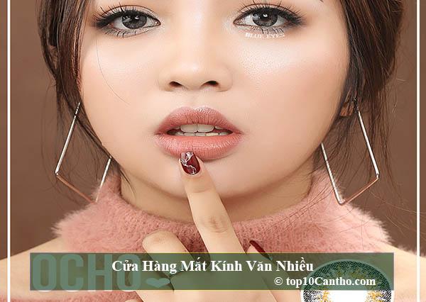 Top 10 Cửa hàng kính áp tròng uy tín tại Ninh Kiều Cần Thơ
