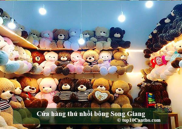 Top 10 Shop gấu bông hàng chính hãng Ninh Kiều Cần Thơ