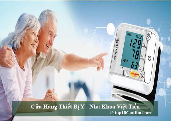 Top 10 Cửa hàng thiết bị y tế chính hãng Ninh Kiều Cần Thơ
