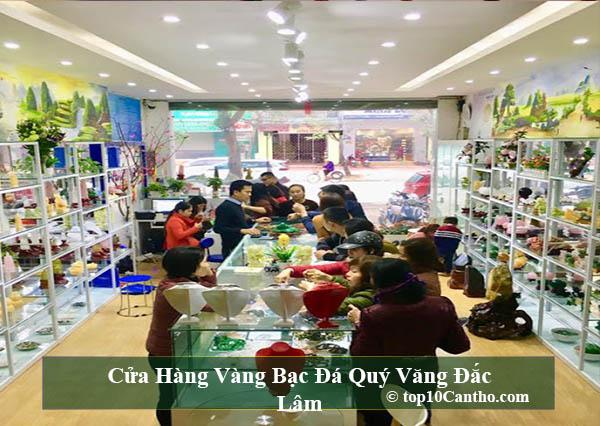 Top 10 Cửa hàng trang sức đá quý chính hãng Ninh Kiều Cần Thơ