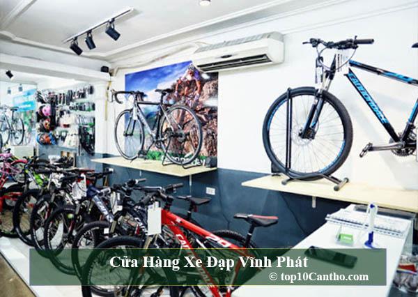 Top 10 Cửa hàng xe đạp chất lượng tại Ninh Kiều Cần Thơ