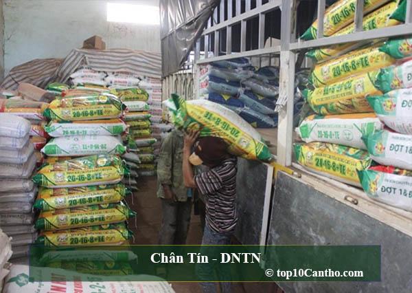 Top 10 Cửa hàng phân bón chất lượng Ninh Kiều Cần Thơ