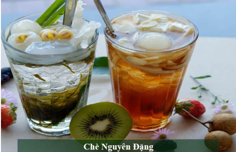 Top 10 Quán chè nổi tiếng ngon và hấp dẫn nhất Ninh Kiều Cần Thơ