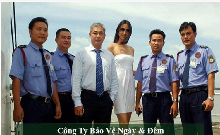Top 10 Công ty bảo vệ uy tín và chất lượng tại Ninh Kiều Cần Thơ