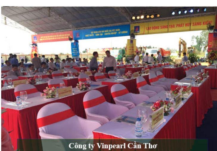 Top 10 Công ty tổ chức sự kiện uy tín nhất Ninh Kiều Cần Thơ