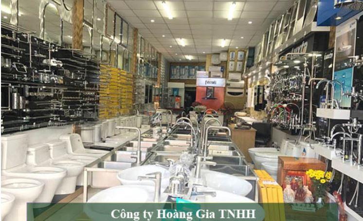 Top 10 Công ty vật liệu xây dựng uy tín tại Ninh Kiều Cần Thơ