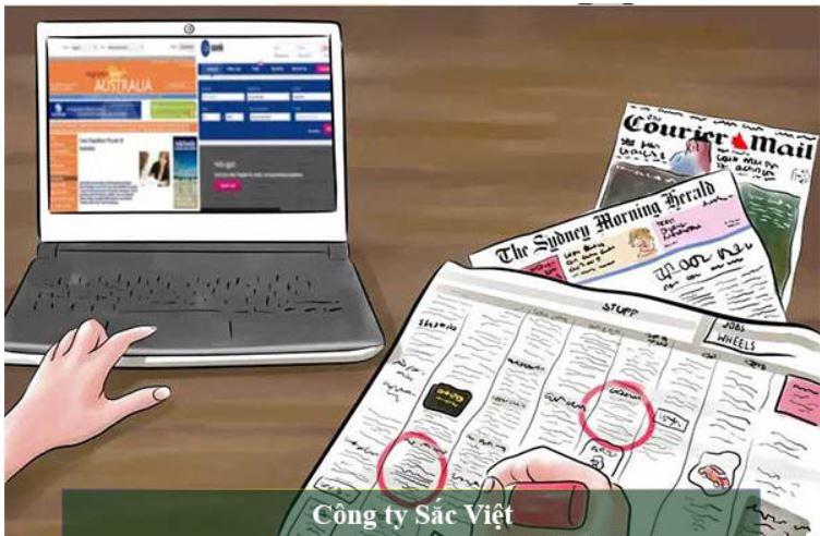 Top các trang tìm việc làm uy tín và chất lượng nhất Ninh Kiều Cần Thơ