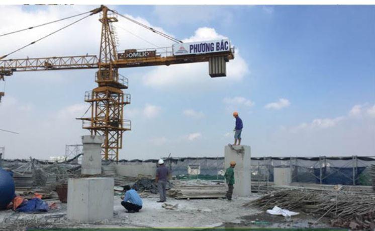 Top 10 Công ty xây dựng uy tín tại Ninh Kiều Cần Thơ
