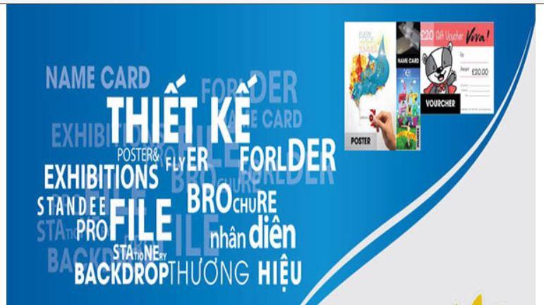 Top 10 Công ty thiết kế in ấn chuyên nghiệp tại Ninh Kiều Cần Thơ