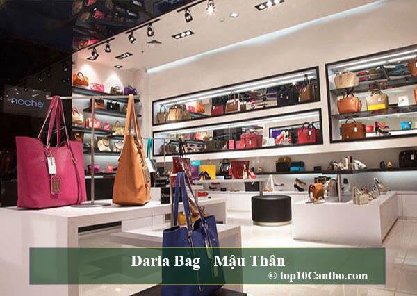 Top 10 Shop túi xách chính hãng nổi tiếng tại Ninh Kiều Cần Thơ