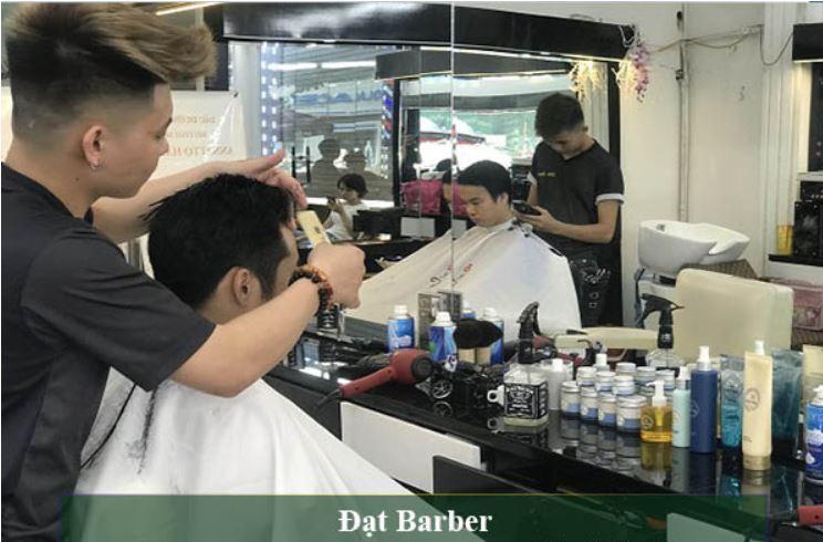 Top 10 Tiệm cắt tóc nam sang chảnh tại Ninh Kiều Cần Thơ