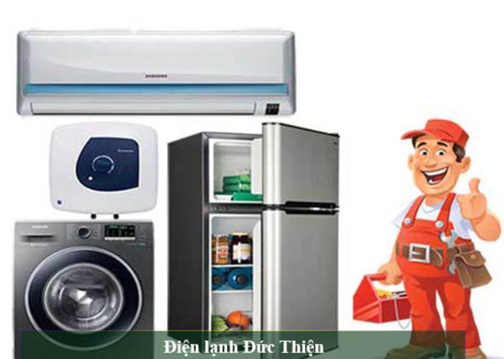 Top 10 dịch vụ sửa chữa điện lạnh uy tín Ninh Kiều Cần Thơ