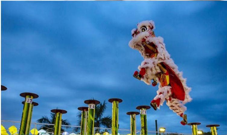 Top 10 Dịch vụ lân sư rồng nổi tiếng tại Ninh Kiều Cần Thơ
