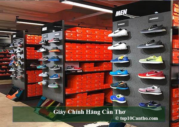 Top 10 Shop giày Nike chất lượng và chính hãng tại Ninh Kiều Cần Thơ