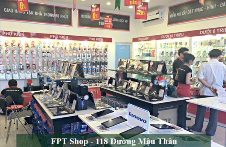 Top 10 Địa chỉ lắp đặt wifi uy tín chất lượng tại Ninh Kiều Cần Thơ