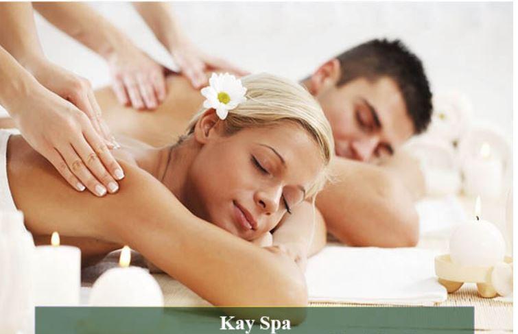 Top 10 Tiệm Massage uy tín nổi tiếng tại Ninh Kiều Cần Thơ