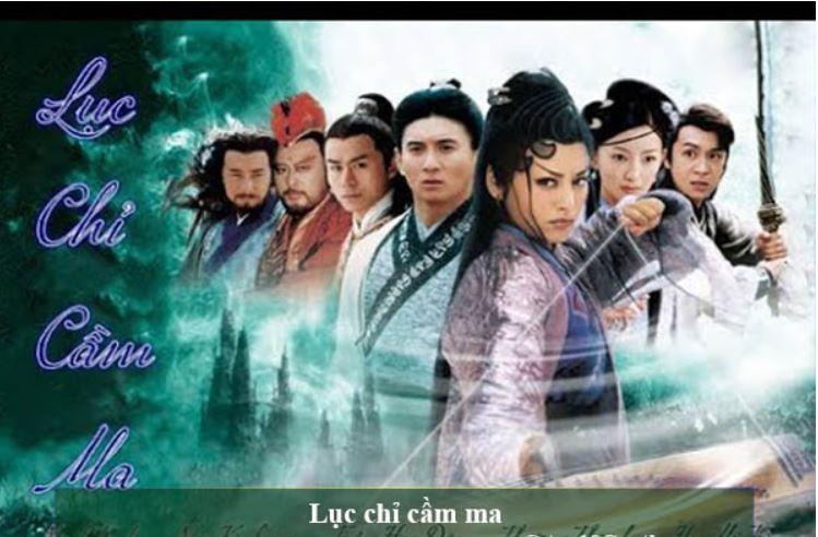 Top 10 Phim cổ trang Trung Quốc hay nhất mọi thời đại
