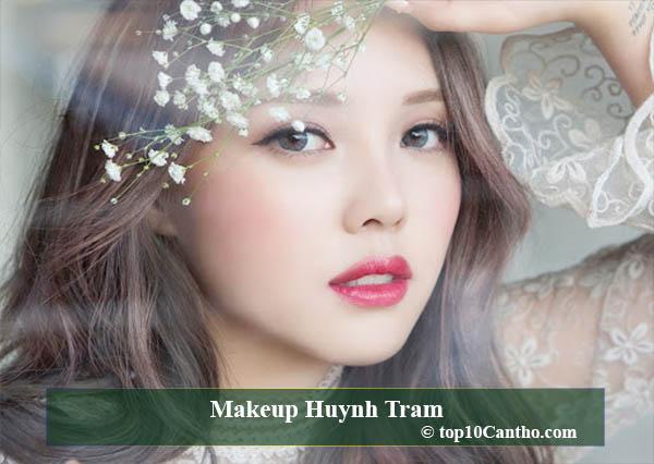 Top 10 tiệm trang điểm cô dâu chuẩn Hàn Quốc tại Ninh Kiều Cần Thơ