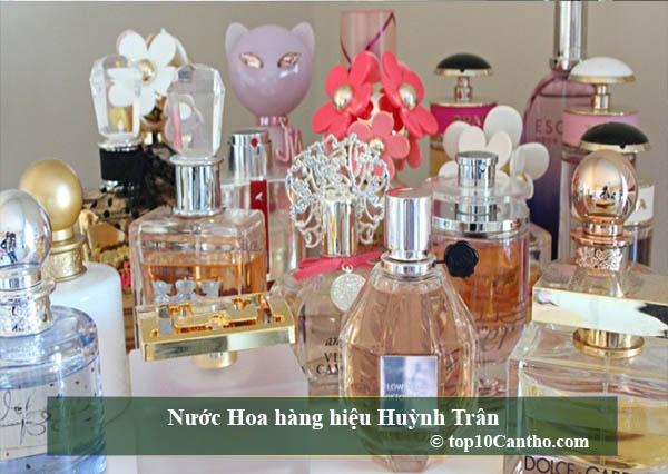 Top 10 Shop nước hoa chính hãng tại Ninh Kiều Cần Thơ