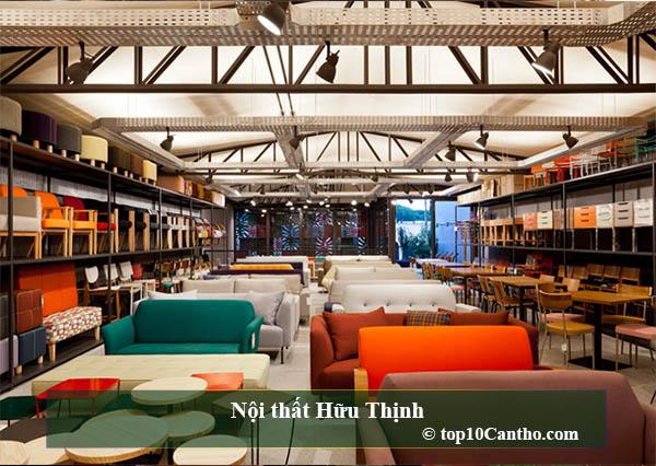 Top 10 Cửa hàng nội thất hiện đại và đa mẫu mã tại Ninh Kiều Cần Thơ