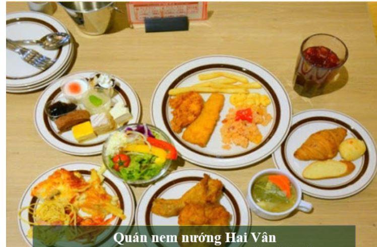 Top 10 quán ăn vặt nổi tiếng với trăm món chỉ có tại Ninh Kiều Cần Thơ