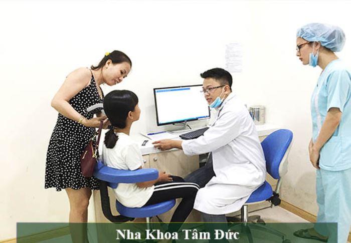 Top 10 Phòng khám nha khoa uy tín tại Ninh Kiều Cần Thơ